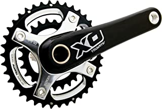 Truvativ X.0 GXP 2.2 10-Speed 175 42-28T Crankset