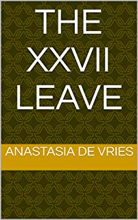 Best anastasia de vries Reviews
