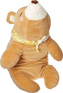LazyPetz LazyBear, Plush, Stuffed Animal (24