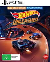 Hot Wheels Unleashed Day 1 Edition - PlayStation 5