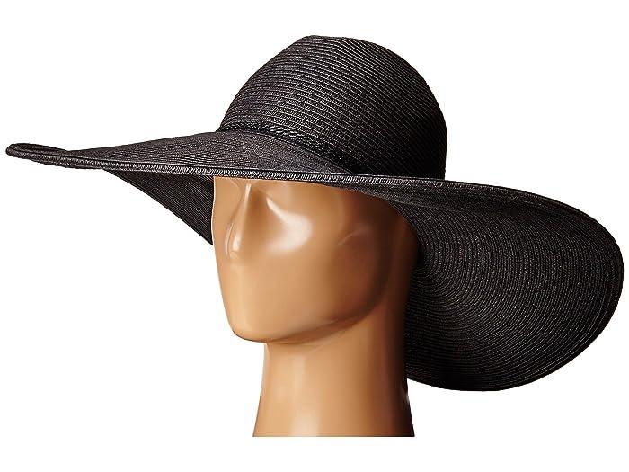 366054e33 UBX2722 Pinched Crown Floppy Sun Hat