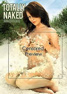 Totally Naked 2020 Calendar