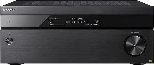 Sony STRZA1100ES AV Audio & Video Component Receiver Black