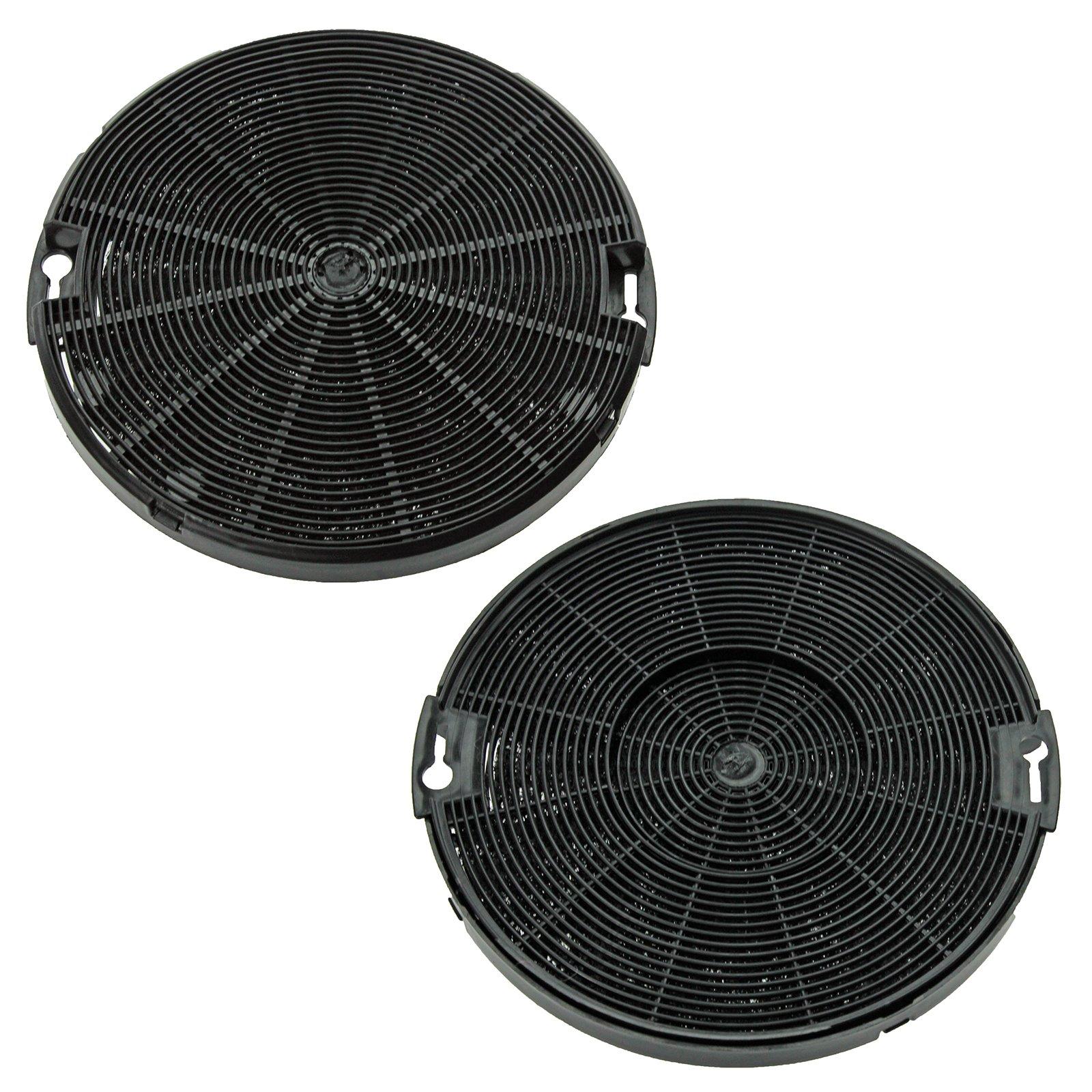Filtro para extractor de campana compatible con las campanas de Ikea, de la marca Spares2go (Juego de 2 o 4) 2 Filters: Amazon.es: Grandes electrodomésticos