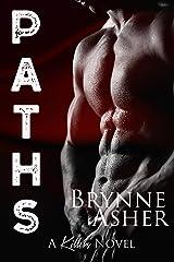 Paths: A Killers Novel, Book 2 (The Killers) Kindle Edition