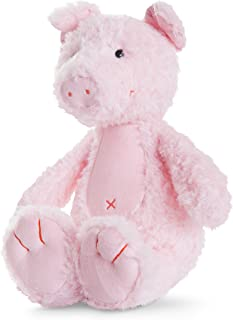 """12"""" Nature's Friends Pig Soft Toy"""