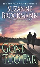 Gone Too Far (Troubleshooters Book 6)