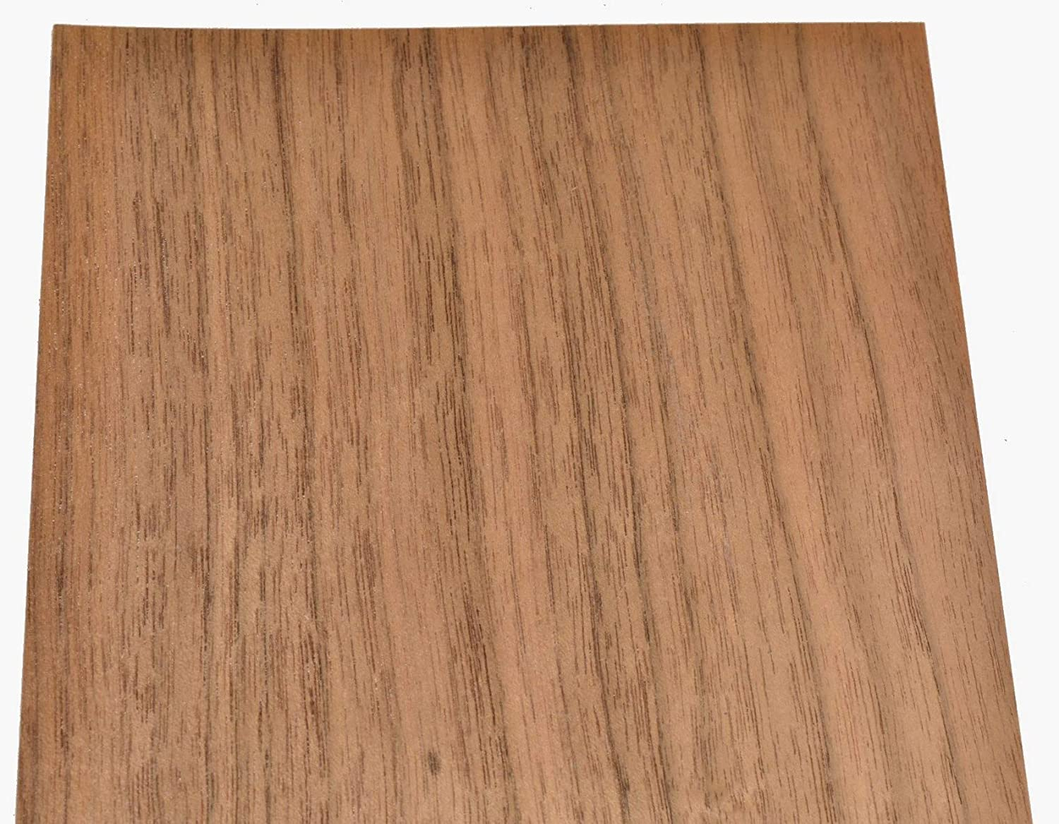 Walnut Raw Wood Veneer Sheets Cheap mail Many popular brands order sales 6 Thick 1 inches 42nd 40 x
