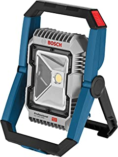 Bosch Professional GLI 18 V - 1900 Cordless Worklight (without Battery and Charger) - Carton