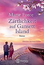 Zärtlichkeit auf Gansett Island (Die McCarthys 9) (German Edition)