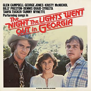 The Night the Lights Went out in Georgia (An Original Soundtrack Recording)