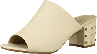 Women's MID Level Sandal, Bone Combo, 5 M US