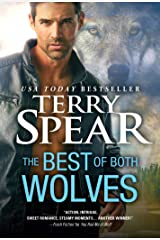 The Best of Both Wolves: Steamy, Action-Packed Wolf Shifter Romance (Red Wolf Book 2) Kindle Edition