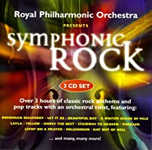 royal philharmonic orchestra beautiful day