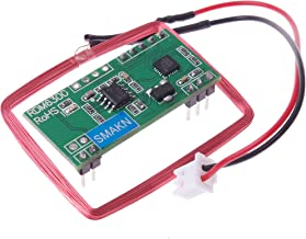 SMAKN® RDM6300 125Khz EM4100 RFID Reader Module UART Output Access Control System for Arduino