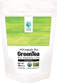 Best organo gold organic green tea Reviews