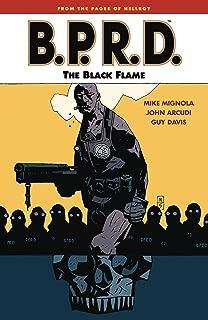 B.P.R.D. Volume 5: The Black Flame (B.P.R.D Graphic Novel)