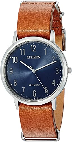 Citizen Watches - BJ6500-12L Eco-Drive