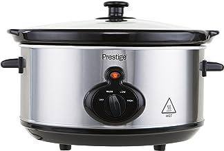Prestige 47132 Mechanische slow cooker, 3.5