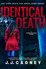 Identical Death (A Reverend Cici Gurule Mystery Book 1) Kindle Edition
