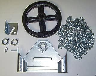 Garage Door Chain Hoist - Direct Drive - 2000DDIRECT DRIVE - 2000D