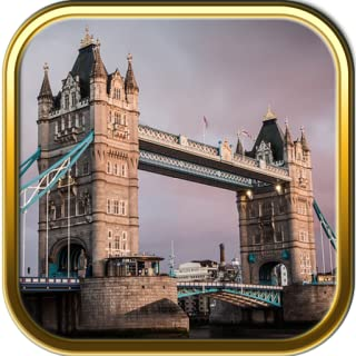 Great Britain Jigsaw Puzzle Games