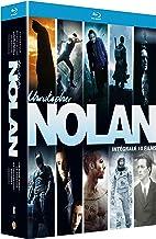 Christopher Nolan - L'intégrale 9 films - Inclus Dunkerque [Francia] [Blu-ray]