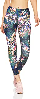 Dharma Bums Women's Aurora High Waist Printed Legging - 7/8