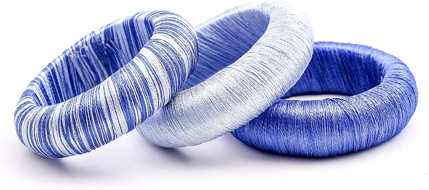 Napkin Rings for Party Decoration Dinning Table Everyday Blue Combo -12 Pack Pastel Spring Breeze Napkin Ring Holder Family Gatherings Handmade by Skilled Artisans -Set Your Table with Style
