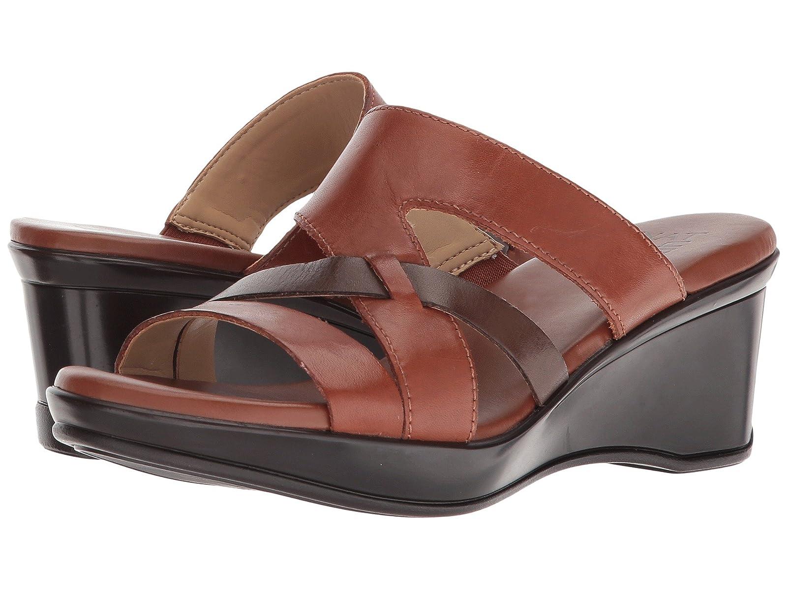 Naturalizer VivyAtmospheric grades have affordable shoes