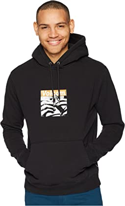 Reload Pullover Fleece