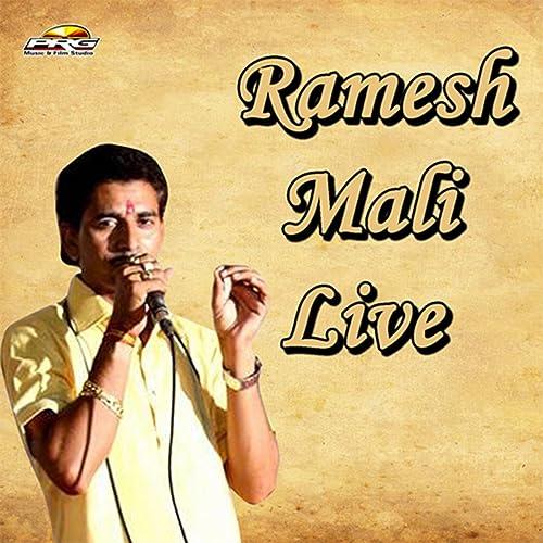 Gaon Padarli Ra Chawk Main (Live) by Ramesh Mali on Amazon