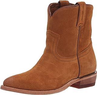 Frye Women's Billy Short Western Boot