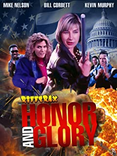 RiffTrax: Honor and Glory