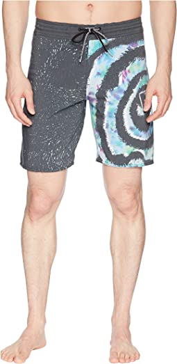 Psyched Stoney Boardshorts