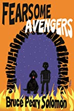 Fearsome Avengers (Realm of Possibility Book 2)