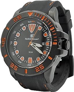 Scout Watch Orange