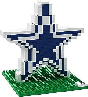 FOCO NFL 3D Brxlz - Team Logo