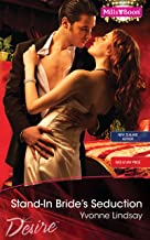 Stand-In Bride's Seduction (Wed at Any Price Book 2)