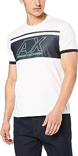 Armani Exchange Men's 3GZT88 T-Shirt