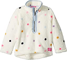 1/2 Zip Pullover Fleece (Toddler/Little Kids)