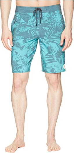 Inverted Cruzer Superfreak Series Boardshorts