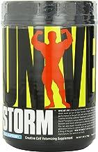 Universal Nutrition Storm Blue Raspberry Powder 827g
