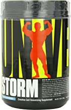 Universal Storm, Blue Raspberry, 1.65-Pound