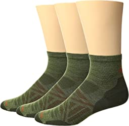Smartwool - PhD Outdoor Ultra Light Mini 3-Pack