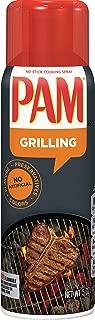 PAM Grilling Spray, Keto Friendly, 5 oz.