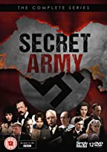 Secret Army - The Complete BBC Series
