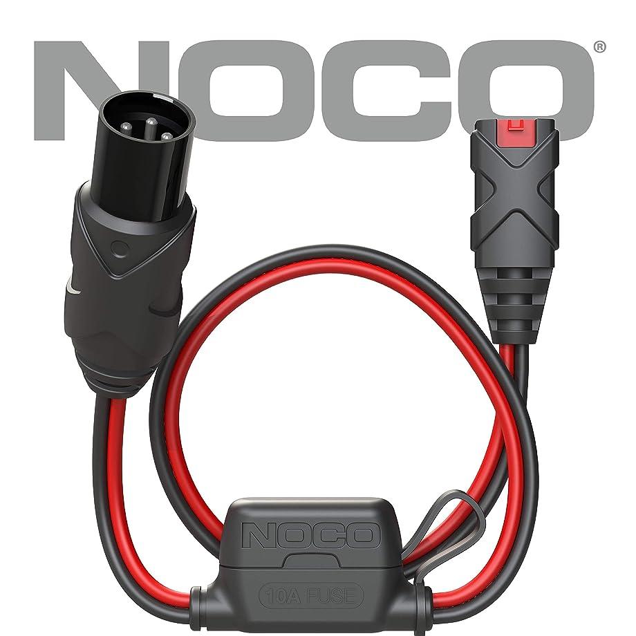 NOCO GC024 X-Connect 3-Pin XLR Plug