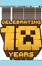 What Will Minecraft Look Like In 10 Year, Comic For Kids, Teen, A pixelOwlLiving NightPumpkins, childrens Holiday Special ...