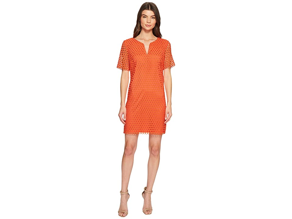 Trina Turk Museum Dress (Ladybug) Women
